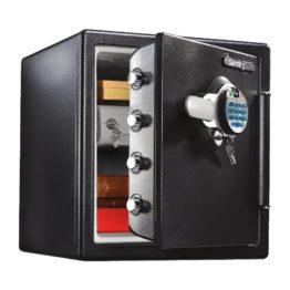SentrySafe Fire & Waterproof Safes