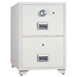 Made In Korea Fire Resistant Filing Cabinets