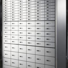 Safegear Safe Deposit Boxes