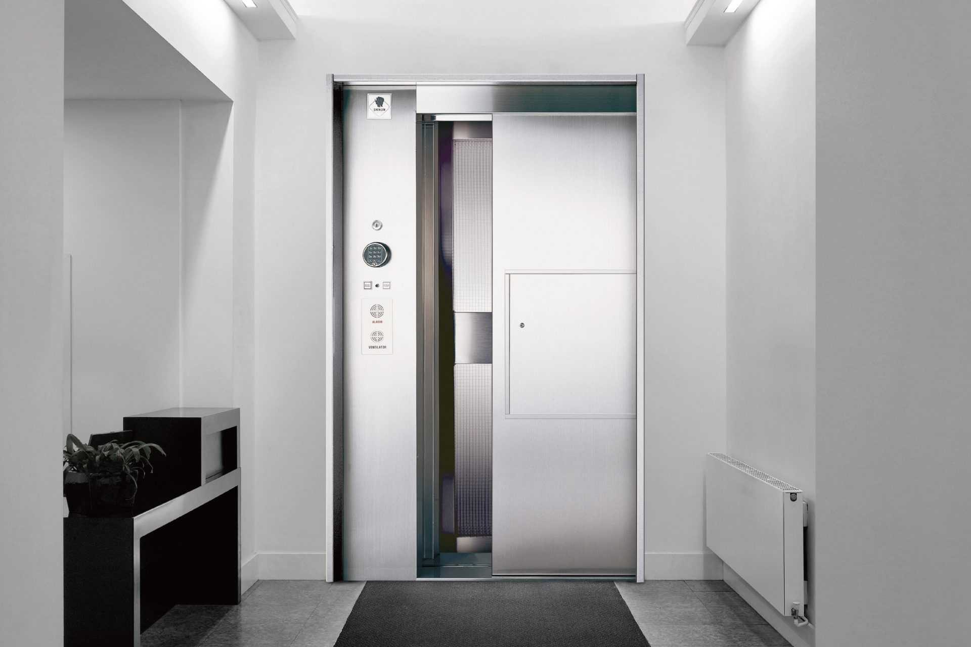 Vault Door-4